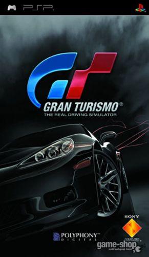 SONY Gran Turismo pro PSP