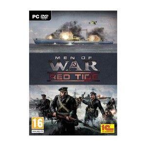 505GAMES Men Of War: červená Tied pro PC cena od 0,00 €