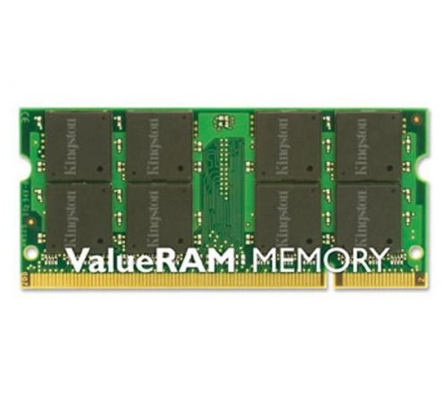 KINGSTON SO-DIMM 1 GB DDR2-667MHz Kingston CL5