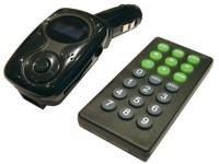 A-LINK A-link FM transmitter MP3 player 3in1, MP3FM cena od 0,00 €