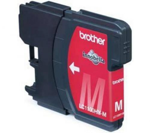 BROTHER Brother LC-1100HYM inkoust magenta