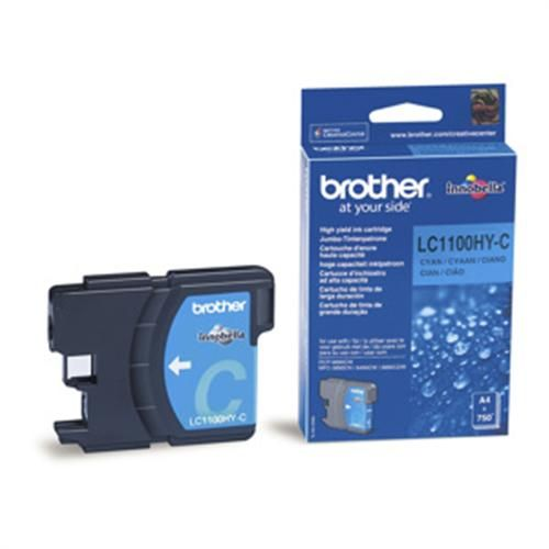 BROTHER Brother LC-1100HYC inkoust cyan