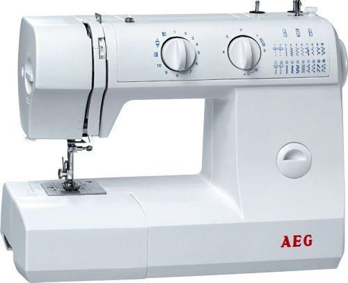 Šicí stroj AEG NM 790