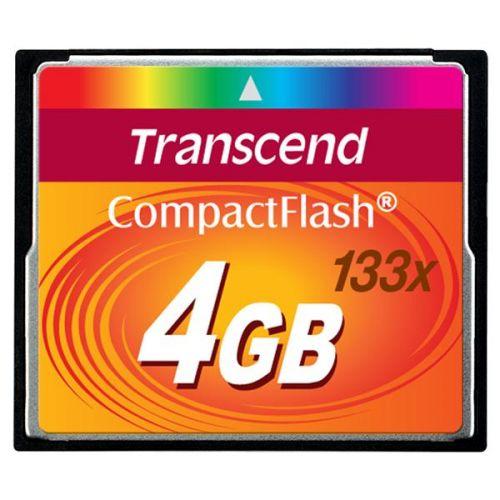 TRANSCEND TS4GCF133