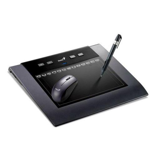 Tablet GENIUS MousePen M508W 5x8 USB bezdrátový