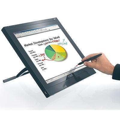 Tablet Wacom PL-720 office colour LCD