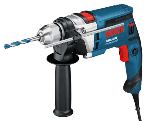 BOSCH GSB 16 RE Professional cena od 115,00 €