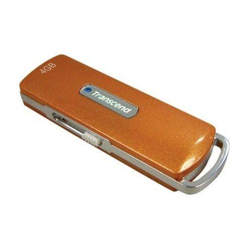 TRANSCEND 4 GB Flash110