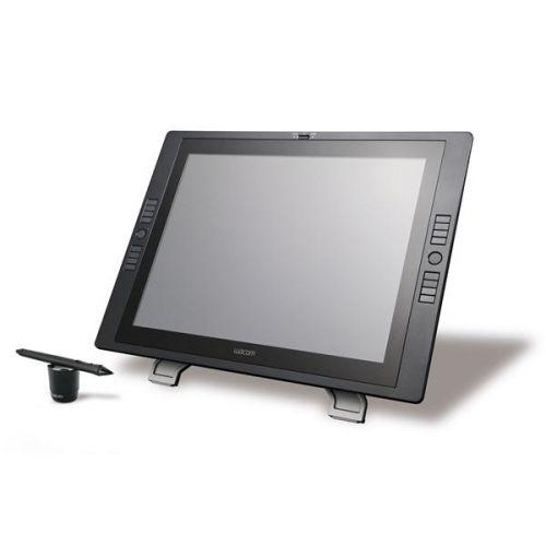 Wacom Tablet Cintiq 21UX Intuos4 technologie