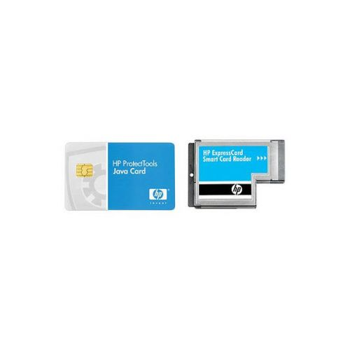 HP Čtečka karet ExpressCard Smart Card Reader with Java Card