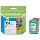HP 351 XL černá