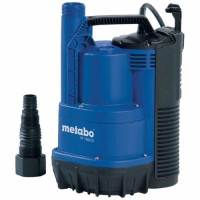 METABO TP 7500 SI