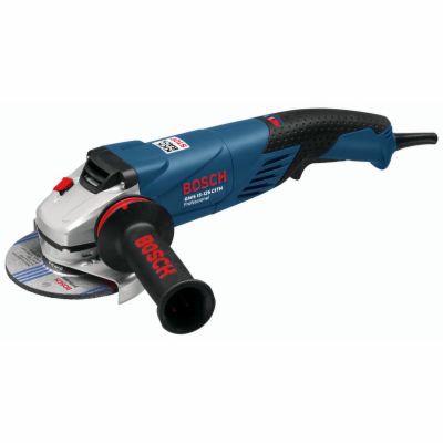 BOSCH GWS15-125CITH+SDS cena od 0,00 €