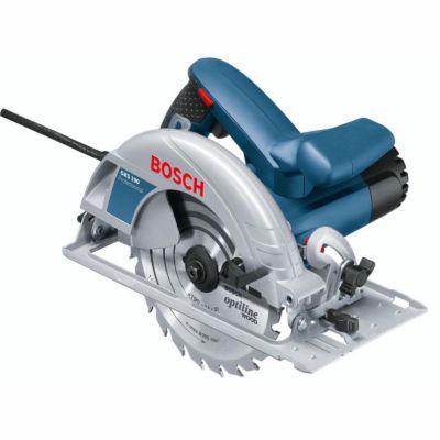 BOSCH GKS 65 CE Professional cena od 0,00 €