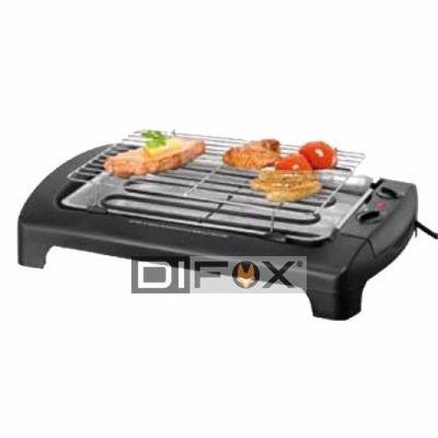 UNOLD Unold 58550 Barbecue