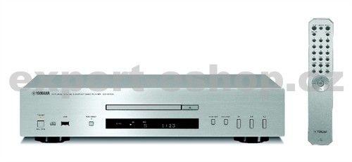 YAMAHA CD-S 700 stříbrná