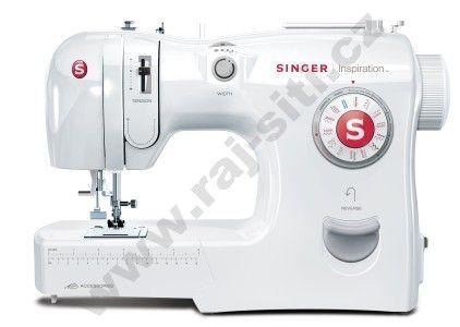 Singer šicí stroje Šicí stroj Singer
