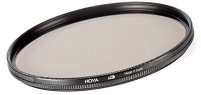Hoya polarizační cirkulární filtr HD 55 mm