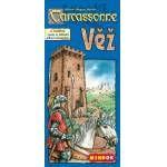 ALBI Carcassonne Věž 4. rozšíření