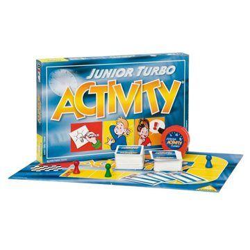 Piatnik Activity Junior Turbo cena od 14,90 €