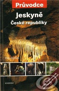 Academia Jeskyně České republiky cena od 0,00 €