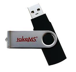 takeMS 8GB Mini