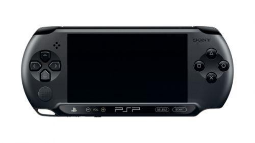 SONY Playstation Portable E1004 cena od 0,00 €
