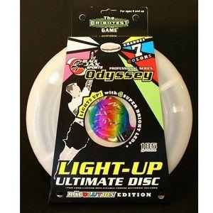 BLACK JAX SPORTS Frisbee BJS Odyssey sedmibarevné