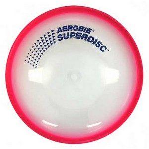AEROBIE Aerobie Superdisc, červené