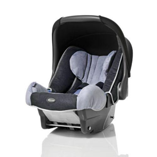 RÖMER Baby Safe Plus Amanda