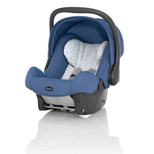 RÖMER Baby Safe Plus Ocean blue cena od 0,00 €