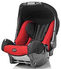 RÖMER Baby Safe Plus SHR Elisa cena od 0,00 €