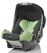 RÖMER Baby Safe Plus SHR Maxim cena od 0,00 €