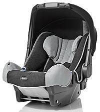 RÖMER Baby Safe Plus SHR Amanda cena od 0,00 €