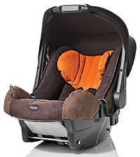 RÖMER Baby Safe Plus SHR Natasha cena od 0,00 €