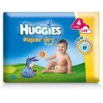 Huggies Premium 4 Mega 70 ks