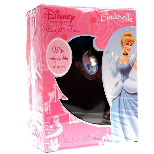 Disney Princess Cinderella 100 ml