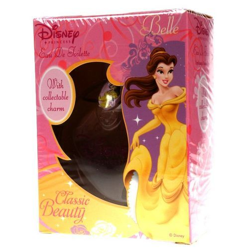 Disney Princess Belle 100 ml