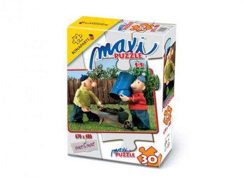 Bonaparte Puzzle maxi 30 Pat a Mat