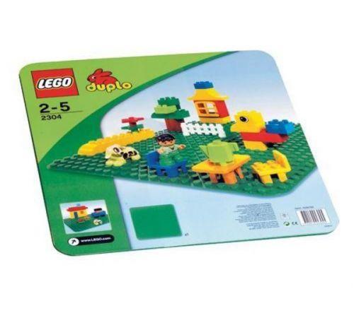 LEGO DUPLO 2304 Velká na stavění