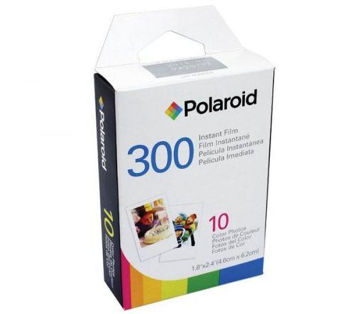 POLAROID Instant film 300