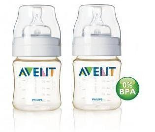Avent (PP) 125 ml cena od 0,00 €