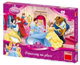 DINO Princezny na plese