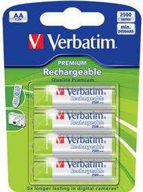 VERBATIM Premium 2500mAh