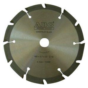 ABG - VARI ABG 180x2 7x20 - 12z spec