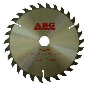 ABG - VARI ABG 160x2 6x20 - 40z sš