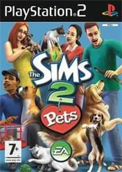 ELECTRONIC ARTS PS2 Sims 2 Pets