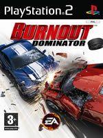 ELECTRONIC ARTS PS2 Burnout Dominator
