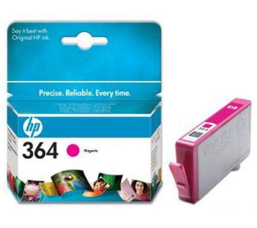 HP no.364 - purpurová CB319EE