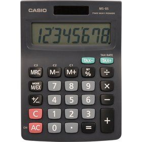 Casio MS 8 S